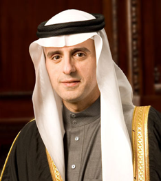 Minister Of Foreign Affairs Adel Bin Ahmed Al Jubeir The